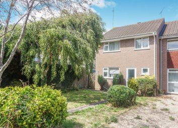 Thumbnail 4 bedroom semi-detached house for sale in Blandford Close, Bristol