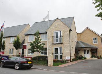 Thumbnail 1 bedroom flat for sale in Oaklands, Somerford Road, Cirencester
