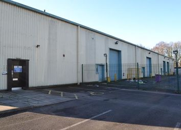 Thumbnail Light industrial to let in Unit 17-18A, Bradley Hall Trading Estate, Bradley Lane, Wigan, Lancashire