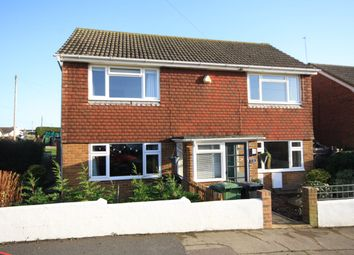 3 bed detached house for sale in Buckholt Avenue, Bexhill-On-Sea TN40