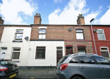 Thumbnail 2 bedroom terraced house to rent in Wetmore Road, Burton-On-Trent