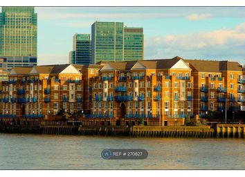 Thumbnail 2 bed flat to rent in Rotherhithe St, London