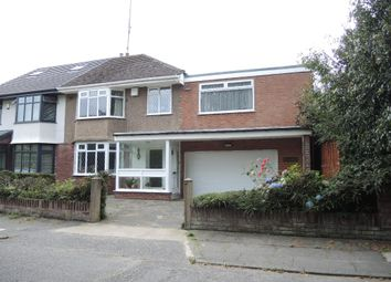 Thumbnail 4 bed semi-detached house for sale in Whinfell Road, West Derby, Liverpool