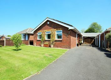 Thumbnail 3 bed bungalow for sale in Norman Road, Blackfield, Southampton