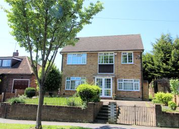 Thumbnail 4 bed detached house for sale in Victoria Road, Lesney Park, Erith, Kent