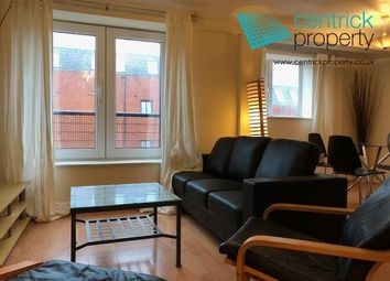 Thumbnail 2 bed flat to rent in Farthing Place, 46 Newhall Hill, Birmingham