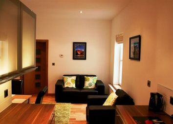Thumbnail 1 bed flat to rent in Duke Street, Barrow-In-Furness