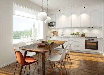 Hi Rise Penthouse, Jackson St, Manchester M15