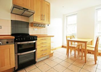 Thumbnail 2 bed maisonette to rent in Byworth Walk, London