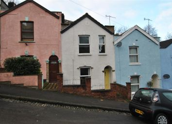 Thumbnail 2 bed terraced house for sale in Park Street, Totterdown, Bristol