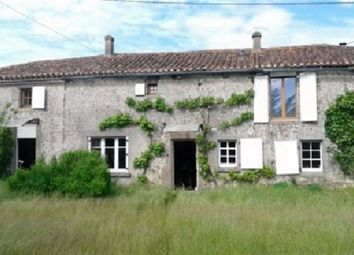 Thumbnail 4 bed longère for sale in Saint-Clémentin, Poitou-Charentes, 79150, France