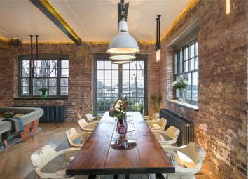 3 bed flat for sale in Belmont Street, London NW1