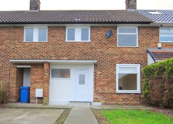 Thumbnail 3 bed terraced house for sale in Haxted Gardens, Garston, Liverpool