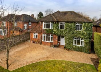 5 bed detached house for sale in Luddington Avenue, Virginia Water GU25