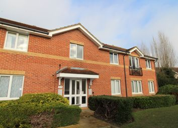 Thumbnail 2 bed flat to rent in Trevithick Close, Feltham