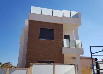 Thumbnail 4 bed villa for sale in Villamartin, Alicante, Valencia
