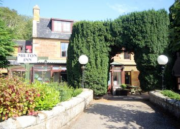 Thumbnail Pub/bar for sale in Milton Inn And Cottage, Kildary, Ross-Shire