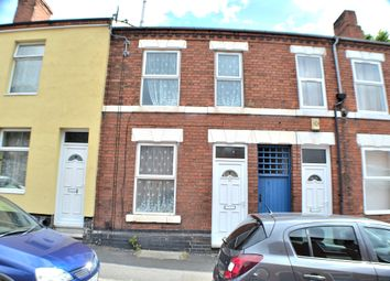 Thumbnail 2 bedroom terraced house for sale in Industrial Street, Derby