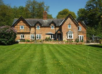 Thumbnail 4 bed detached house for sale in Moor Common, Lane End, High Wycombe