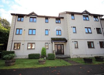 Thumbnail 2 bed flat for sale in 13 Holm Burn Place, Holm, Inverness