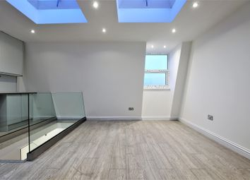 Thumbnail 1 bed duplex to rent in 19 Uppertooting Road, London