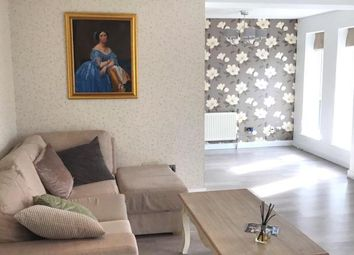 Thumbnail 2 bed flat to rent in West Silver Town, London