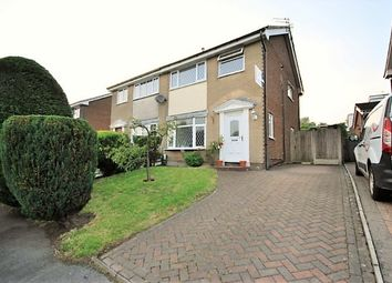 Thumbnail 3 bed semi-detached house to rent in 72 Lydgate, Burnley