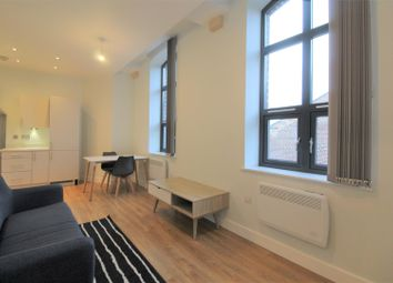 Thumbnail 1 bed flat for sale in Victoria Riverside, Atkinson Street