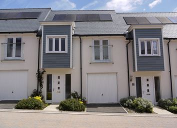 Thumbnail 2 bed terraced house for sale in Goldfinch Road, Burgess Hill