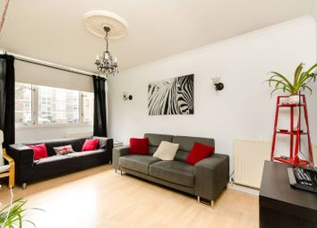 Thumbnail 2 bedroom flat to rent in Wainford Close, Southfields