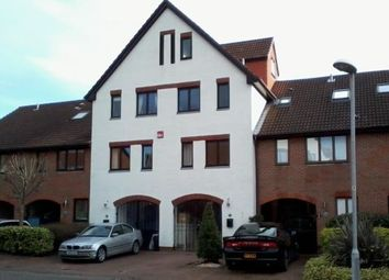 Thumbnail 3 bed terraced house for sale in Port Solent, Portsmouth, Hampshire