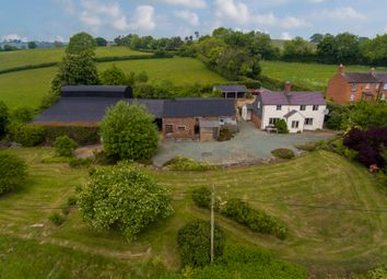 Thumbnail 2 bed detached house for sale in Worthen, Shrewsbury, Shropshire