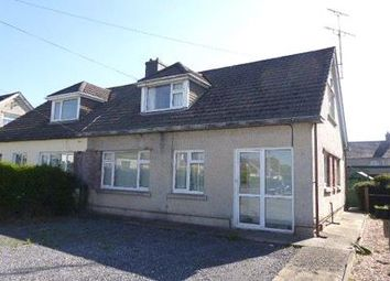 Thumbnail 2 bed bungalow for sale in Heol Hathren, Cwmann, Lampeter
