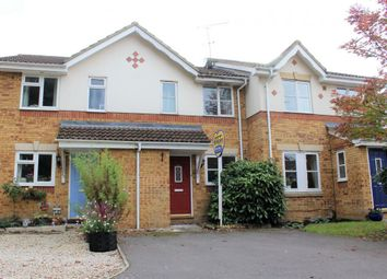 Thumbnail 2 bed terraced house for sale in Vickers Road, Ash Vale