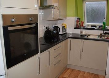 Thumbnail 5 bedroom flat to rent in Cromwell Road, St. Andrews, Bristol
