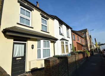 Thumbnail 3 bedroom terraced house for sale in Queens Road, Watford