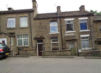 Thumbnail 1 bed terraced house to rent in Clifton Common, Clifton, Brighouse
