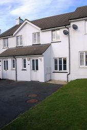 Thumbnail 3 bed terraced house to rent in Ballanoa Meadow, Santon, Isle Of Man