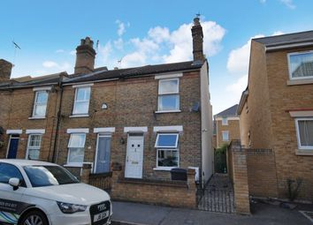 Thumbnail 2 bed semi-detached house for sale in Wolseley Road, Chelmsford