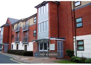 Thumbnail 2 bed flat to rent in Consort Place, Tamworth