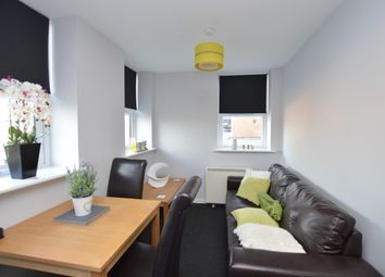 Thumbnail 1 bed flat to rent in Bayheath House, Wakefield