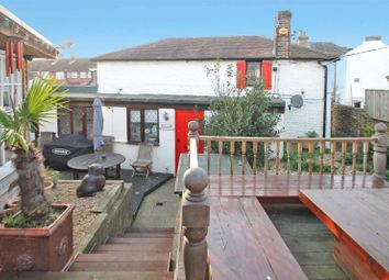 Thumbnail 2 bed detached house for sale in Beaconsfield Road, Littlehampton, West Sussex