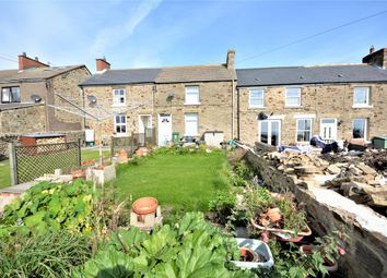 1 bed terraced house for sale in Garden Terrace, Sunniside, Bishop Auckland DL13