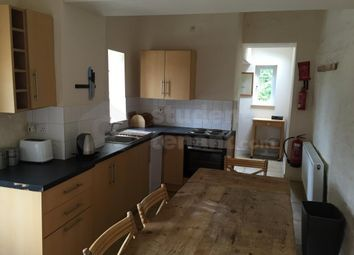Thumbnail 4 bed shared accommodation to rent in Jarvis Quarry, Tetbury Road, Cirencester, Gloucestershire