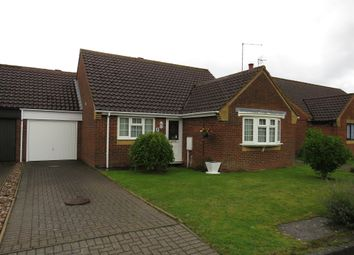 2 bed detached bungalow for sale in Wesley Road, Whaplode, Spalding PE12