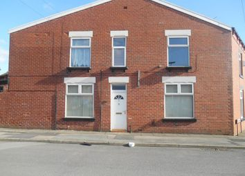 Thumbnail 1 bed flat to rent in Leslie Street, Bolton, Bolton
