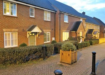 Thumbnail 3 bed property for sale in Ashmead Road, Banbury