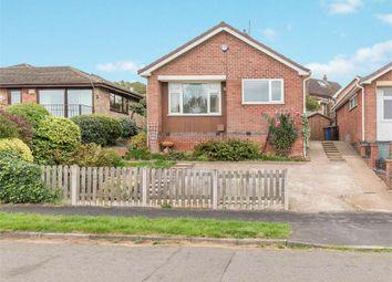 Thumbnail 2 bedroom detached bungalow for sale in Woodside Road, Sandiacre, Nottingham, Derbyshire