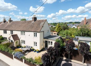 Thumbnail 2 bedroom cottage for sale in Church Street, Charlton Kings, Cheltenham