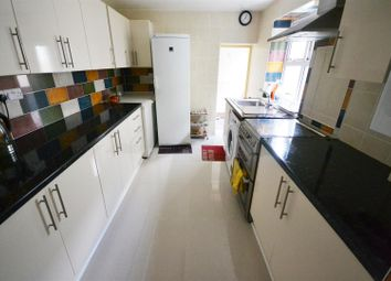 Thumbnail 3 bedroom terraced house for sale in Greville Road, Milford Haven